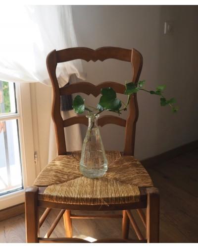 1900年頃のアンティークガラス瓶