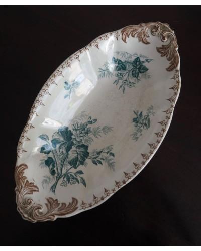 アーモンド型の大きめラヴィエ「Flore」