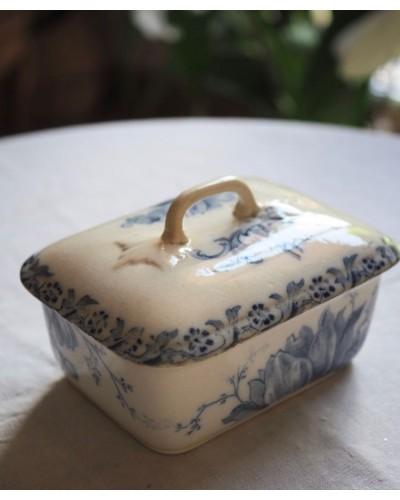 サルグミンヌ 陶箱