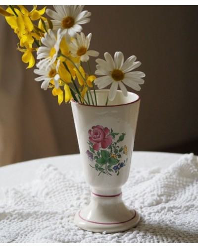 バラ柄マザグランカップ リュネヴィル