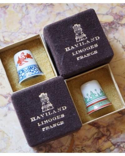 2個セット  アビランドの美しい指ぬき オリジナルBOX入り