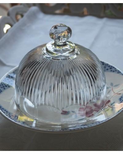 ガラス製ケーキドーム